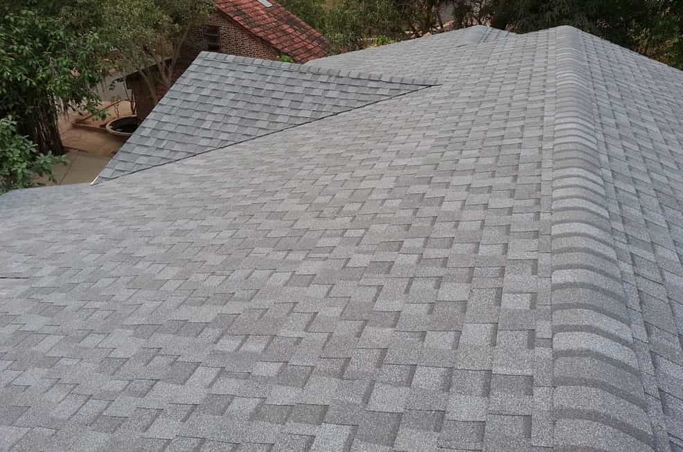 Concrete Roofing Tiles At Pune Kolhapur India Trg International